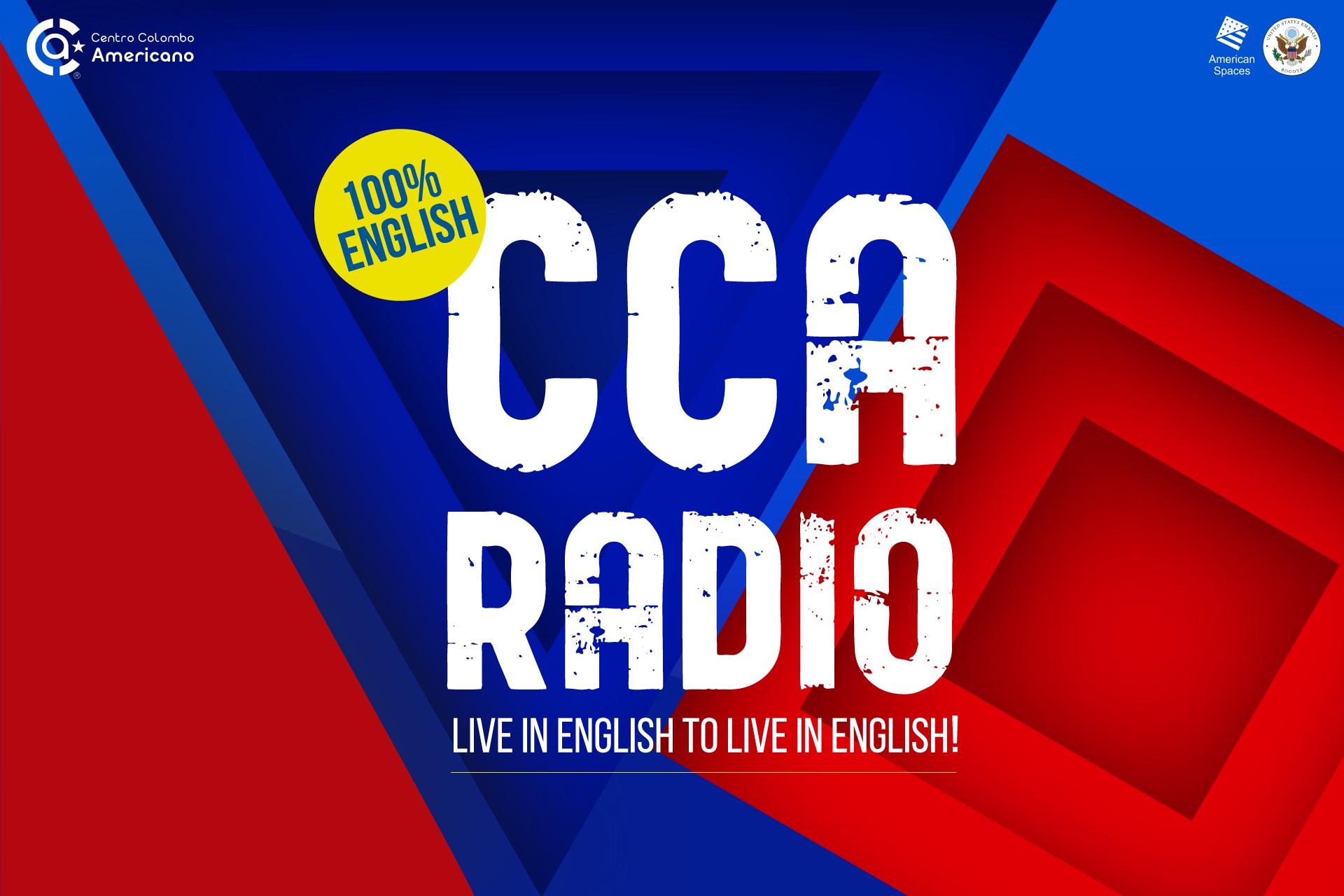 CCARadio podcast
